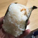 ミラノ ドゥオモ近くのMUSUBIで本格日本風おにぎりを食べる