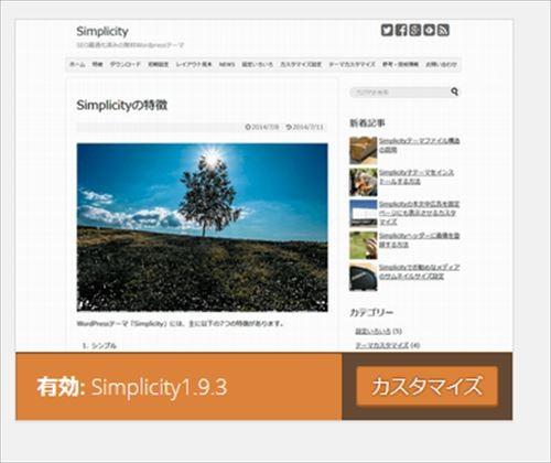 Simplicity 1.93