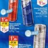 日本未発売レッドブル レッド・シルバー・ブルーエディションを飲んでみる