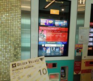 シンガポールの映画館で上映中の映画を調べてチケットを購入する方法